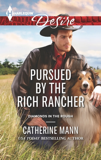 Pursued by the Rich Rancher ebook by Catherine Mann