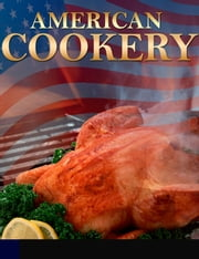 American Cookery ebook by Anonymous