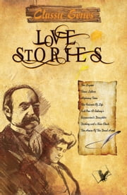 LOVE STORIES ebook by EDITORIAL BOARD