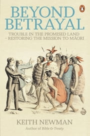 Beyond Betrayal ebook by Keith Newman