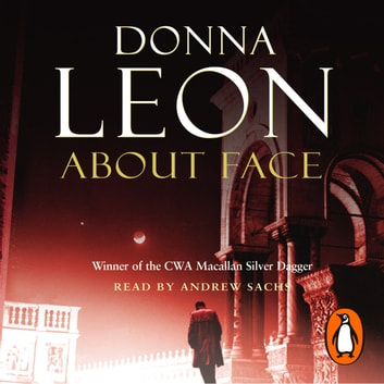 About Face - (Brunetti 18) audiobook by Donna Leon