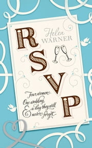 RSVP ebook by Helen Warner