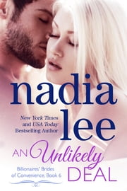 An Unlikely Deal (Lucas & Ava #1) ebook by Nadia Lee