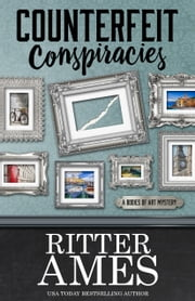 COUNTERFEIT CONSPIRACIES ebook by Ritter Ames