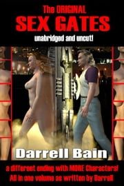 The Original Sex Gates ebook by Darrell Bain
