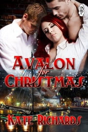 Avalon for Christmas ebook by Kate Richards