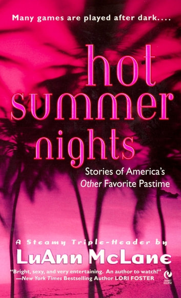 Hot Summer Nights ebook by LuAnn McLane
