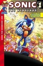 Sonic the Hedgehog #268 ebook by Ian Flynn,Evan Stanley,Ben Hunzeker,John Workman,Diana Skelly,Terry Austin,Gabriel Cassata