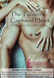 The Tycoon's Captured Heart ebook by Elizabeth Lennox