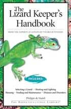 The Lizard Keeper's Handbook ebook by Phillipe De Vosjoli