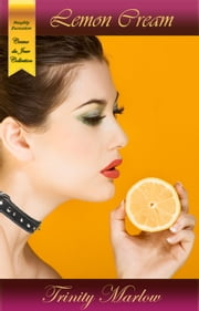 Lemon Cream ebook by Trinity Marlow