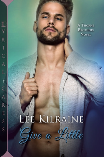 Give a Little ebook by Lee Kilraine
