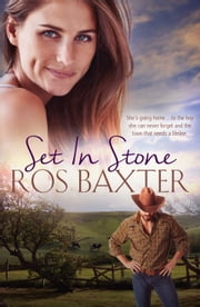 Set In Stone ebook by Ros Baxter