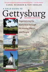 A field guide to gettysburg second edition expanded ebook ebook by book cover fandeluxe Gallery