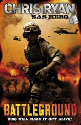Battleground - Code Red ebook by Chris Ryan