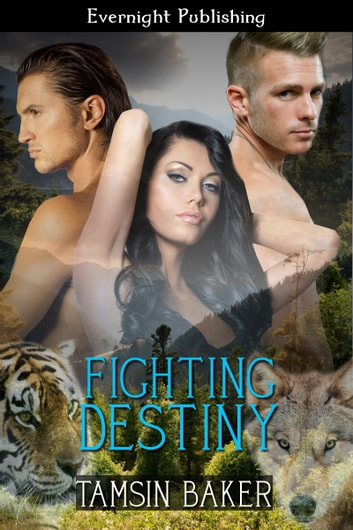 Fighting Destiny ebook by Tamsin Baker