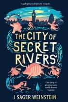 The City of Secret Rivers ebook by Jacob Sager Weinstein