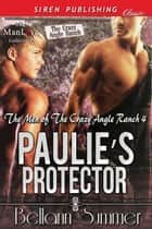 Paulie's Protector ebook by