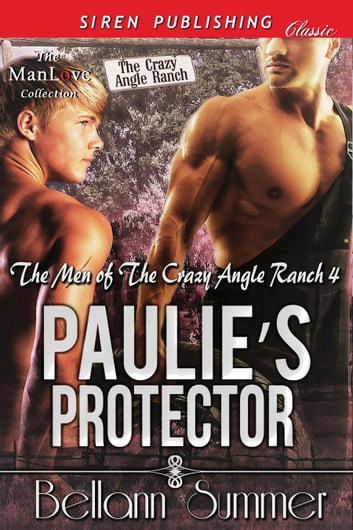 Paulie's Protector ebook by Bellann Summer