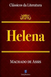 Helena ebook by Machado de Assis