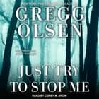 Just Try to Stop Me audiobook by