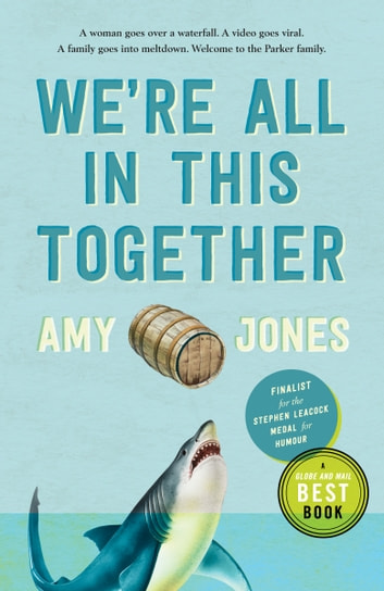 We're All in This Together ebook by Amy Jones