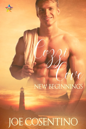 Cozzi Cove: New Beginnings ebook by Joe Cosentino