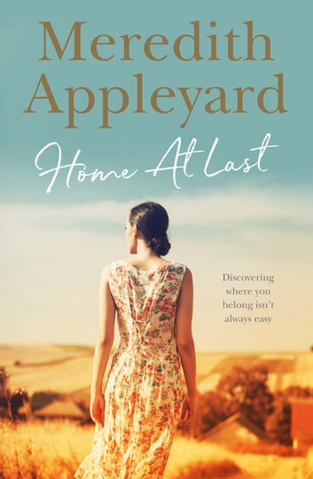 Home at Last ebook by Meredith Appleyard