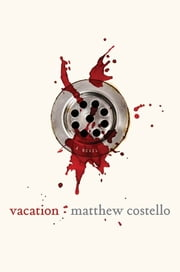 Vacation ebook by Matthew Costello