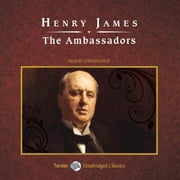 The Ambassadors audiobook by Henry James