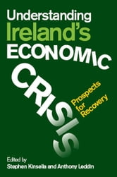 Understanding Ireland's Economic Crisis: Prospects for Recovery ebook by