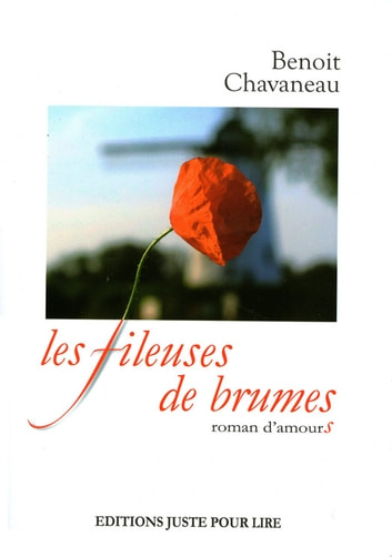 Les Fileuses de Brumes ebook by Benoit Chavaneau