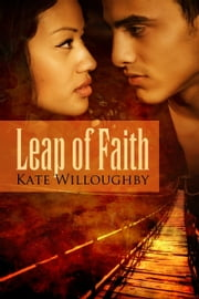 Leap of Faith ebook by Kate Willoughby