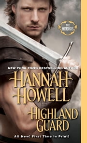 Highland Guard ebook by Hannah Howell