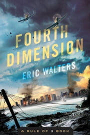 Fourth Dimension ebook by Eric Walters