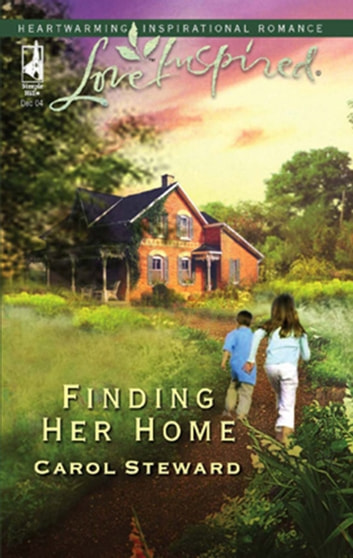 Finding Her Home ebook by Carol Steward