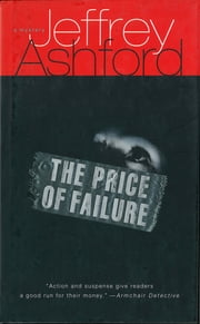 The Price of Failure ebook by Jeffrey Ashford