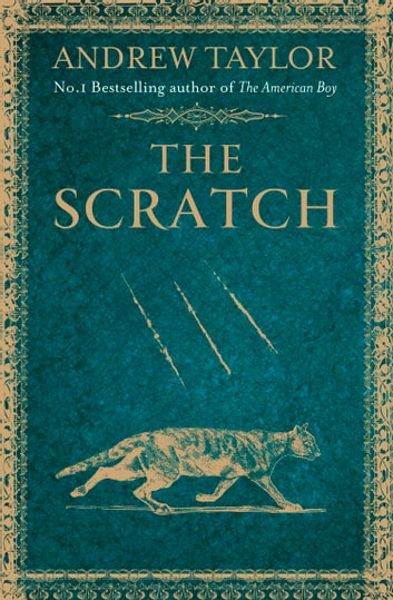 The Scratch (A Novella) ebook by Andrew Taylor