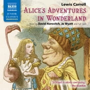 Alice's Adventures in Wonderland audiobook by Lewis Carroll