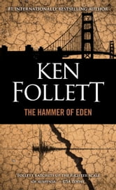The Hammer of Eden ebook by Ken Follett