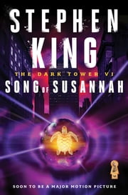 The Dark Tower VI - Song of Susannah ebook by Stephen King,Darrel Anderson