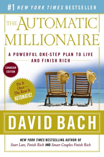 The Automatic Millionaire Ebook