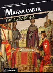Magna Carta ebook by The 25 Barons
