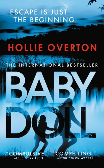 Baby Doll ebook by Hollie Overton