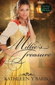 Millie's Treasure ebook by Kathleen Y'Barbo