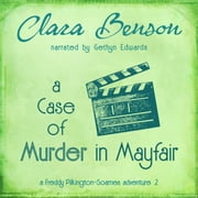 Case of Murder in Mayfair, A 有聲書 by Clara Benson