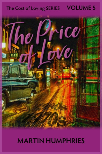 The Price of Love ebook by Martin Humphries