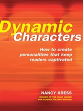 Dynamic Characters ebook by Nancy Kress