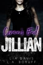 Jillian ebook by Lia Davis, L.A. Boruff