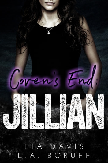 Jillian ebook by Lia Davis,L.A. Boruff